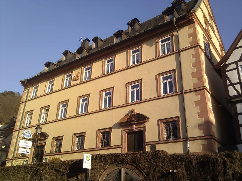 amthaus in Freudenberg am Main